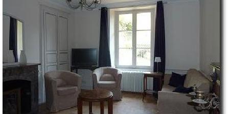La Maison Janvier La Maison Janvier, Chambres d`Hôtes Thorigné-sur-dué (72)