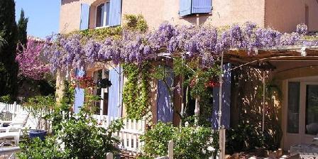 Le Padou Le Padou...., Chambres d`Hôtes Carnoux-en-Provence (13)