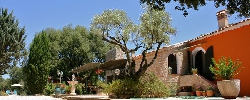 Bed and breakfast Bastide Avellanne