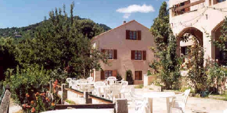 Le Belvédère de Catarelle Le Belvédère D'e Catarelle, Chambres d`Hôtes San Giovanni Di Moriani (20)
