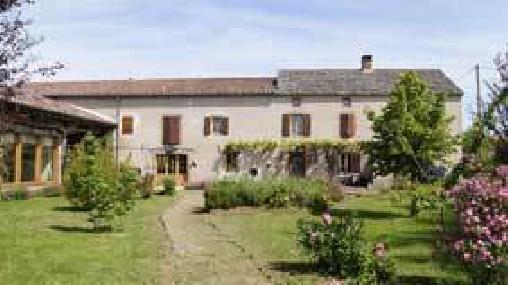 La Passemarié, Chambres d`Hôtes Andouque (81)