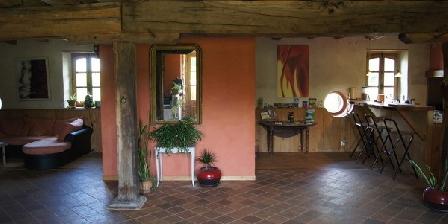 La Passemarié La Passemarié, Chambres d`Hôtes Andouque (81)