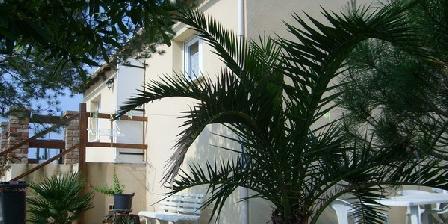 Villa LES LAVANDES Villa LES LAVANDES, Chambres d`Hôtes Aigremont (30)