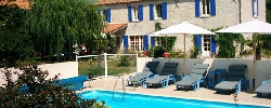 Bed and breakfast Le Clos des Palmiers