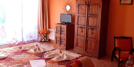 Le Clos des Palmiers Le Clos des Palmiers, Chambres d`Hôtes Saint Ouen D'Aunis (17)