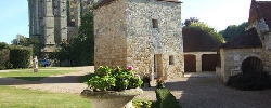 Bed and breakfast Clos de L'Abbaye