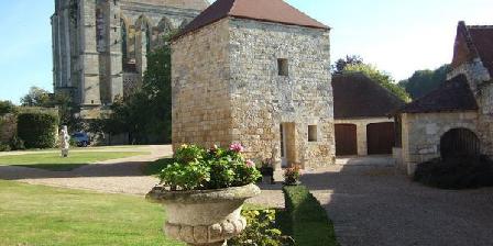 Clos de L'Abbaye Clos de L'Abbaye, Chambres d`Hôtes Saint-Martin-aux-Bois (60)