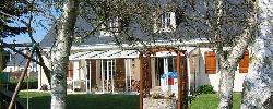 Bed and breakfast Villandry