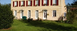 Bed and breakfast Les Denias