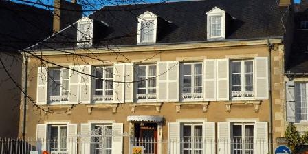 La Nuitee La Nuitee, Chambres d`Hôtes Chateau Du Loir (72)