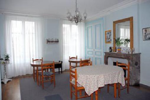 Chambre d'hote Sarthe - La Nuitee, Chambres d`Hôtes Chateau Du Loir (72)