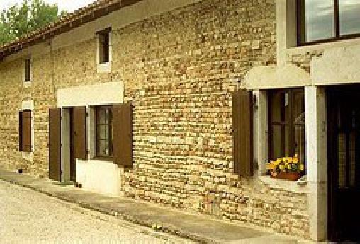 Chambre d'hote Ain - Moulin de Champagne, Chambres d`Hôtes Viriat (01)