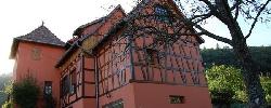 Chambre d'hotes L'orée D'haegen