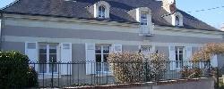 Gite Maison de L'Argonne