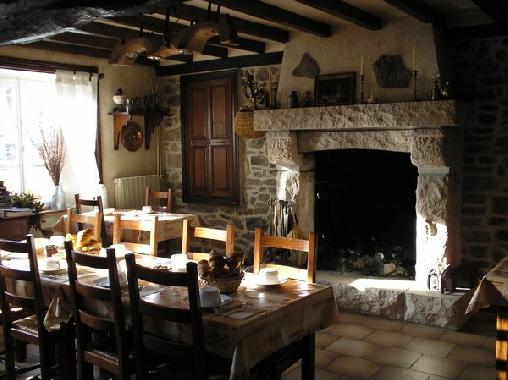 Chambres D'Hôtes Lecouvey, Chambres d`Hôtes Auderville (50)