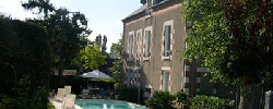 Bed and breakfast Demeure des Tanneries