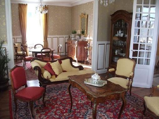 Chambre d'hote Cher - Demeure des Tanneries, Chambres d`Hôtes Henrichemont (18)