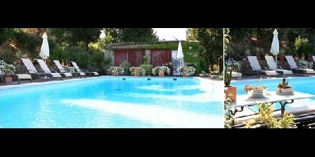 Gästezimmer La Maison Sur La Colline > La Maison Sur La Colline, Chambres d`Hôtes Carcassonne (11)