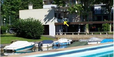 Gite Marina des Monts D'or > Marina des Monts D'or, Gîtes Albigny Sur Saone (69)