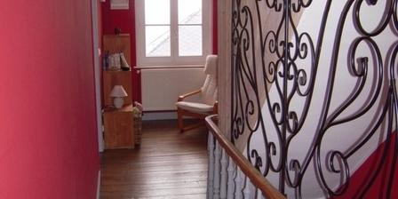 La Ferme de L'Ostrevent La Ferme de L'Ostrevent, Chambres d`Hôtes Estrees (59)