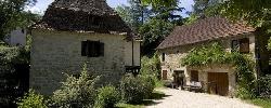 Chambre d'hotes Le Moulin de Gintrac