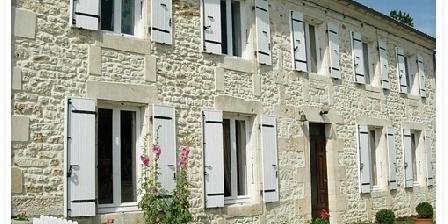 Les Ormeaux Les Ormeaux, Chambres d`Hôtes Saint Laurent De La Pree (17)