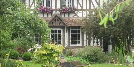 Au Vieux Cadran Au Vieux Cadran, Chambres d`Hôtes Harcourt (27)