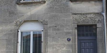 Vassel Fabienne Vassel Fabienne, Chambres d`Hôtes Bordeaux (33)