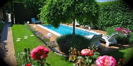 Le Mas des Beaumes Le Mas des Beaumes, Chambres d`Hôtes Chateaurenard-en-Provence (13)