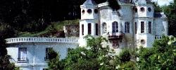 Gästezimmer Château des Tourelles