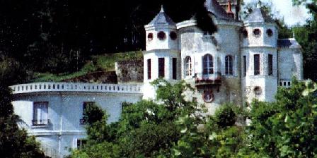 Château des Tourelles Chateau des Tourelles, Chambres d`Hôtes Montrichard (41)