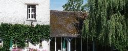 Chambre d'hotes Le Moulin du Coudray