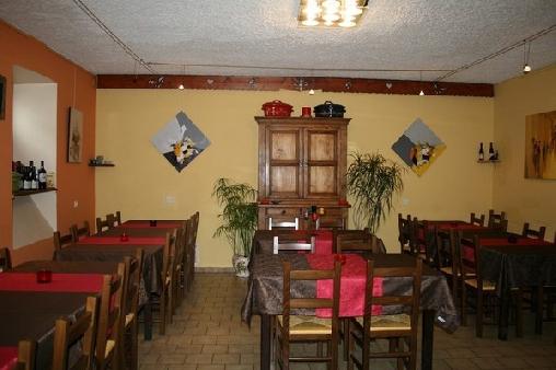 Restaurant Saint Nazaire Les Eymes