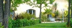 Chambre d'hotes Les Jardins de la Valoussière