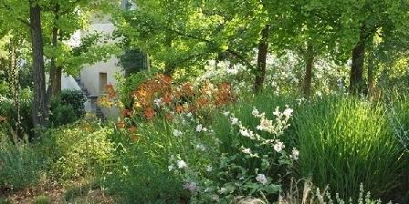 Les Jardins de la Valoussière Les Jardins de La Valoussière, Chambres d`Hôtes Carsan (30)
