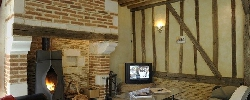 Bed and breakfast Le Charme Aux Bois
