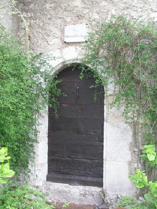 La Maison Curiale, Chambres d`Hôtes Seyssinet Pariset (38)