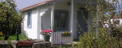 Bed and breakfast Les Flocellieres