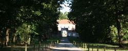 Chambre d'hotes Château de L'Oiselinière