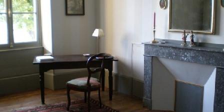 La Demeure Saint-Clar La Demeure Saint-Clar, Chambres d`Hôtes Saint-Clar (32)