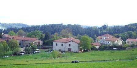 La Rotille La Rotille, Gîtes St Maurice De Lignon (43)