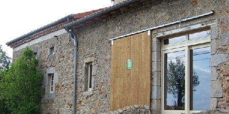 Gite Gite Chez Polythe > Gite Chez Polythe, Gîtes Riotord (43)