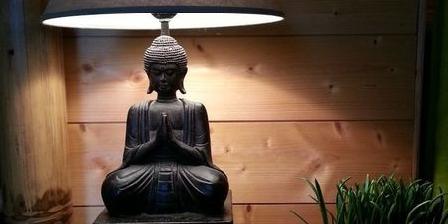 Little Buddha Little Buddha, Chambres d`Hôtes Honfleur (14)