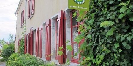 Chambre d'hotes La Renaudière > La Renaudière en Ardenne à 7kms de Rethel, Chambres d`Hôtes Thugny-Trugny (08)