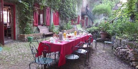 La Renaudière La Renaudière en Ardenne à 7kms de Rethel, Chambres d`Hôtes Thugny-Trugny (08)
