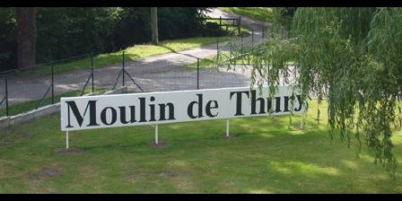 Moulin de Thury Moulin de Thury, Chambres d`Hôtes Thury (21)