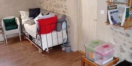 Les Godains Chambre & Table D'Hote Les Godains, Chambres d`Hôtes Chiddes (71)