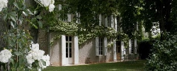 Chambre d'hotes Chateau de Saint-Lieux