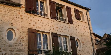 Le Nid de Rochefort Le Nid de Rochefort, Chambres d`Hôtes Rochefort En Yvelines (78)