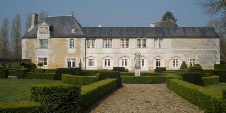 Logis du Bois Doucet Logis du Bois Doucet, Chambres d`Hôtes Lavoux (86)